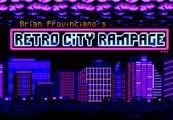 Retro City Rampage Steam Gift