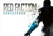 Red Faction: Armageddon + Path to War DLC Chave Steam