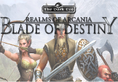 Realms of Arkania: Blade of Destiny EU PS4 CD Key