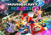 Mario Kart 8 Deluxe US Nintendo Switch CD Key