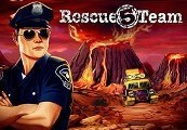 Rescue Team 5 Steam CD Key