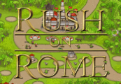 Rush on Rome Steam CD Key