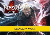 NiOh - Season Pass US PS4 CD Key