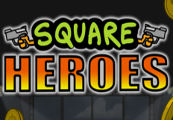 Square Heroes Steam CD Key