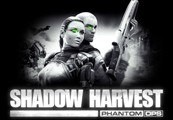 Shadow Harvest: Phantom Ops Chave Steam