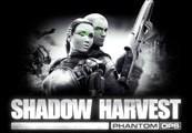 Shadow Harvest: Phantom Ops Steam CD Key