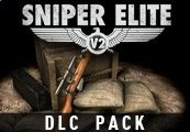 Sniper Elite V2 DLC Pack Chave Steam