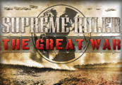 Supreme Ruler The Great War Clé Steam