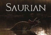 Saurian Steam CD Key