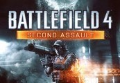 Battlefield 4 Second Assault DLC Origin Key