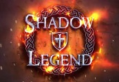 Shadow Legend VR Steam CD Key