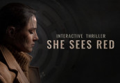 She Sees Red Steam CD Key