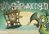 Don't Starve: Shipwrecked DLC Steam Gift