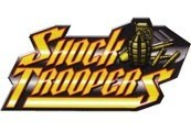 SHOCK TROOPERS Steam CD Key