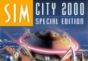 SimCity 2000 Special Edition Origin CD Key
