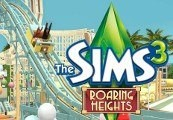 The Sims 3 - Roaring Heights DLC Origin CD Key