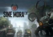 Sine Mora EX EU PS4 CD Key