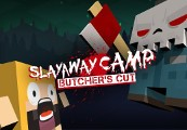 Slayaway Camp: Butcher's Cut XBOX One CD Key