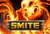 SMITE - Sol & Sol Supernova Skin CD Key