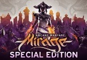 Mirage: Arcane Warfare Special Edition Steam CD Key