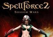 Spellforce 2: Shadow Wars GOG CD Key