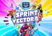 Sprint Vector Steam CD Key