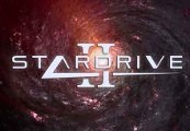 Stardrive 2 RU VPN Required Steam Gift