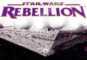 Star Wars Rebellion Steam CD Key