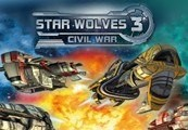 Star Wolves 3: Civil War Steam CD Key
