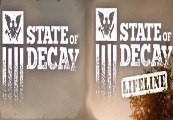 State of Decay + Lifeline DLC Steam Gift