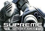 Supreme Commander Steam Gift