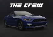 The Crew - 2015 Ford Mustang GT Fastback Street Edition Pack DLC Uplay CD Key