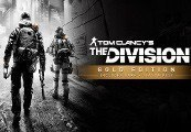 Tom Clancy's The Division Gold Edition Steam Gift