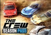 The Crew - Season Pass EU PS4 CD Key