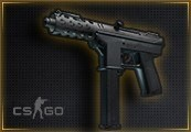 Pistol Tec-9