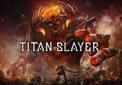 TITAN SLAYER Steam CD Key