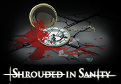 Shrouded in Sanity Steam CD Key