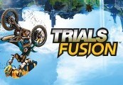 Trials Fusion Deluxe Uplay CD Key