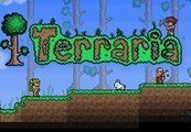 Terraria Steam Gift