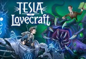 Tesla vs Lovecraft Steam CD Key