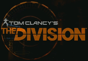Tom Clancy's The Division EN Language Only RoW Uplay CD Key