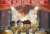 The Escapists 2 - Glorious Regime Prison DLC Clé Steam