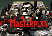 The Masterplan GOG CD Key