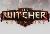 The Witcher Adventure Game RU VPN Required Steam Gift