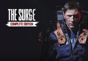 The Surge: Complete Edition Xbox One CD Key