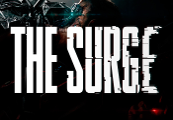 The Surge UK PS4 CD Key