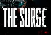 The Surge EU Steam CD Key