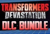 Transformers: Devastation - DLC Bundle Steam Gift