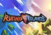 Rising Islands Steam CD Key