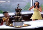 The Sims 3 - Chocolate Fountain DLC Origin CD Key